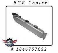 1846757C92 EGR Cooler Ford 4.5L Navistar VT275, Maxxforce 5