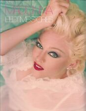 """""""MADONNA-BEDTIME STORIES"""" PIANO/VOCAL/GUITAR CHORDS MUSIC BOOK NEW ON SALE-RARE!"""