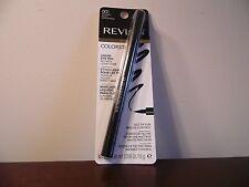 Revlon Colorstay Liquid Eye Pen #001 Blackest Black Felt Tip
