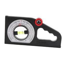 Slope Gradient Instrument Inclinometer Angle Slope Measuring Level Gauge