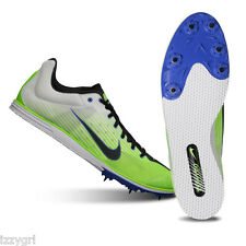NEW Nike Zoom Rival D7 Distance track & field spikes cleats shoes Mens US 12.5 M