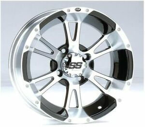 ITP SS112 14X6  4+2 Offset Wheel 1428313404B (Polaris)
