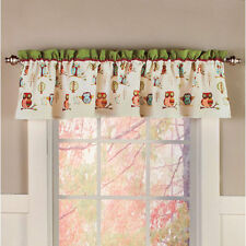 Valance For Bathroom Window Decor Bedroom Kitchen Decorating Ideas Whimsical Owl