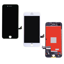For Apple iPhone 6 7 8 LCD Touch Screen Digitizer Ear Speaker Replacement Camera