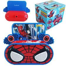 Marvel Spider-man Portable Stereo Speaker for SmartPhone Tablet PC Mp3 Player