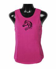 Personalized Tees Horses T-Shirts for Women