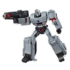 Transformers Cyberverse Action Attackers Ultimate Class Megatron Action Figure
