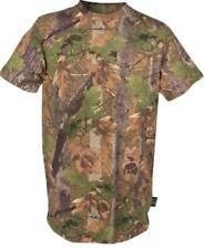 Jack Pyke Hunting Clothing Short Sleeve T-shirts