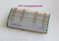 32GB 8x 4GB DDR3 ECC RAM Apple Mac Pro 4,1 5,1 1333 - 1066 Mhz PC3-10600R CL9