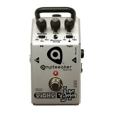 Amptweaker Bass TightFuzz Jr Distortion Guitar Effects Pedal