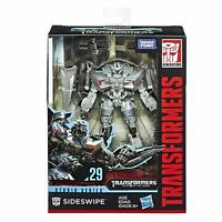 New Transformers Studio Series 29 Deluxe Class Sideswipe Action Figure