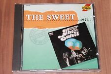 The Sweet – Funny Funny, How Sweet Co-Co Can Be (1991) (CD) (290 586)