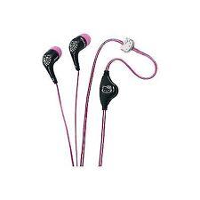 Hello Kitty KT2081PB Headphones Pink None