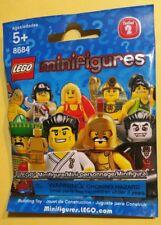 lego RINGMASTER minifigure SEALED PACK minifig SERIES 2 circus 8684 p t barnum