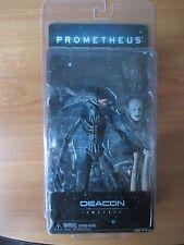 Neca Prometheus Series 2 Deacon Deluxe Action Figure