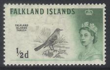 Falkland Islands Birds Stamps