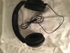 Sennheiser HD428 Closed Back Circumaural Over the Ear Hi-Fi Headphones BLACK