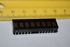 SIEMENS SCD5583 5x5 8-Character Green 3.68mm Display New Quantity-1
