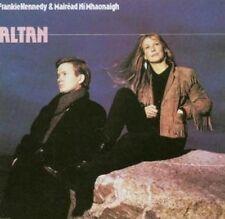 Altan - Altan [New CD]