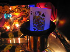"Theatre Of Magic Pinball Classic ""Hat Magic"" Mod Rare Revised Edition"