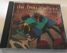 The Boo Radleys Barney And Me CD Demo Special Version from Giant Step Shoegazing
