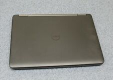 "Dell Latitude E5440 14"" i5-4300u 1.9Ghz 8Gb Ram 500Gb Hdd Windows 10 Home"
