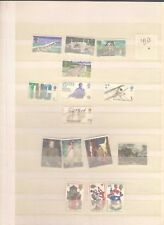 1968 MNH Great Britain, commemorative year collection