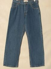 D8748 Levi's Signature Loose High Grade Jeans Women's 31x30