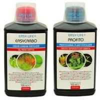 500 ml Easy Life Carbo + 500 ml Easy Profito Pro Fito Pflanzen Dünger Sparpreis