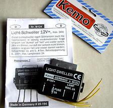 Licht-Schweller 12V= max. 24W / Modul - Kemo-Electronic