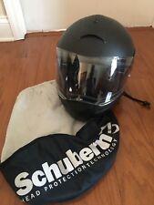 Schuberth C3 Modular Motorcycle Helmet