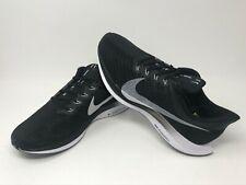 Men's Nike Zoom Pegasus 35 Turbo (black/vast grey/oil grey) Aj4114-001 *Size 14*