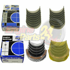 HOLDEN 253 308 304 5.0L MAIN & CONROD BEARINGS ACL 5M2357 8B2356 STD 001 010 020