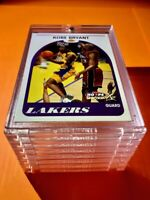 Kobe Bryant 2000 NBA HOOPS SKYBOX LAKERS BASKETBALL CARD GREAT INVESTMENT Mint!