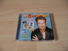 Doppio CD la ZDF canzonette PARTY II: Udo Jurgens Michelle & Haenning Nicole