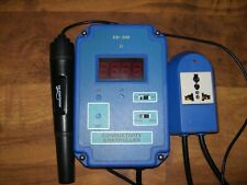 Ec Lf Controller Regulator Fresh And Saltwater Conductance