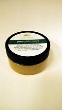 Pumpkin Peel & BRUSH 30% 30 % Glycolic Acid 35% Lactic Face Mask Chemical Peel