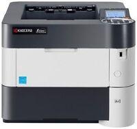Kyocera FS-4200DN Laserdrucker Multifunktionsgerät in Europa Kostenloser versand