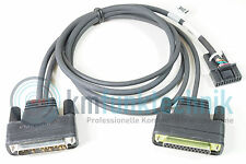 Motorola Programming/test cable rkn4083b gm340 gm360 gm380 gm660 gm1280