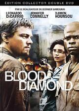 Blood Diamond DVD NEUF SOUS BLISTER