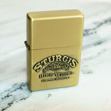 Sturgis Motorcycle Rally Lighter Bike Week Limited Edition  - NEW