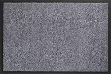 Paillassons, tapis de sol gris sans marque pour la cuisine