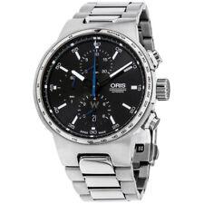 Oris Williams Chronograph Automatic Men's Watch 01 774 7717 4154-07 8 24 50