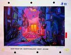 GOOF TROOP 1991   Animation PRODUCTION BACKGROUND LAYOUT COPY #MF