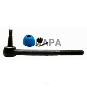 Steering Tie Rod End-Power Steering NAPA/CHASSIS PARTS-NCP 2692307