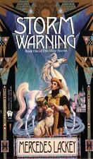 Storm Warning The Mage Storms, Book 1