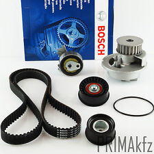 Bosch 1 987 949 171 correa dentada + Bloq Despl frase + bomba agua Opel Vectra B 1.8i 16v