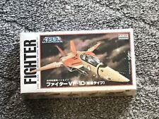Anime Macross 1/170 Scale Valkyrie Vf-1D Fighter Model Arii Japan Robotech #2