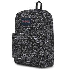 Jansport Superbreak Backpack Js00T50149J Emoji Crowd Msrp $55