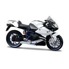 MAISTO 1:18 BMW HP2 SPORT MOTORCYCLE BIKE DIECAST MODEL TOY NEW IN BOX